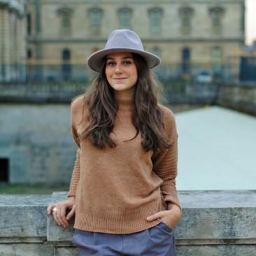 charly city blog garde robe